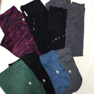 Other - Size L workout clothes
